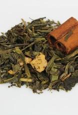 Teas Oconee White - Flavored Apple / Cinnamon