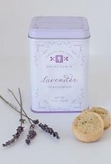 Food Tea Cookies Lavender