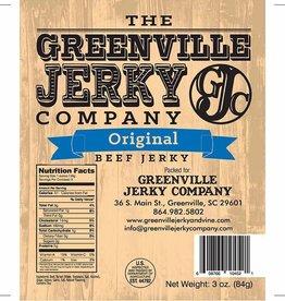 Food Beef Jerky Original