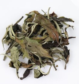 Teas Forest White Hakalau