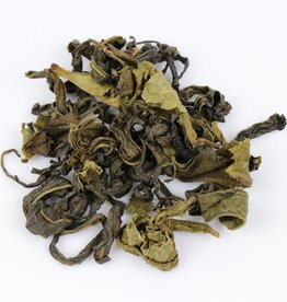 Teas Volcano Green Tea