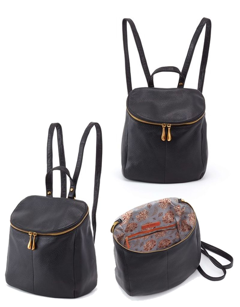 Hobo Int'l/Urban Oxide River Backpack Leather