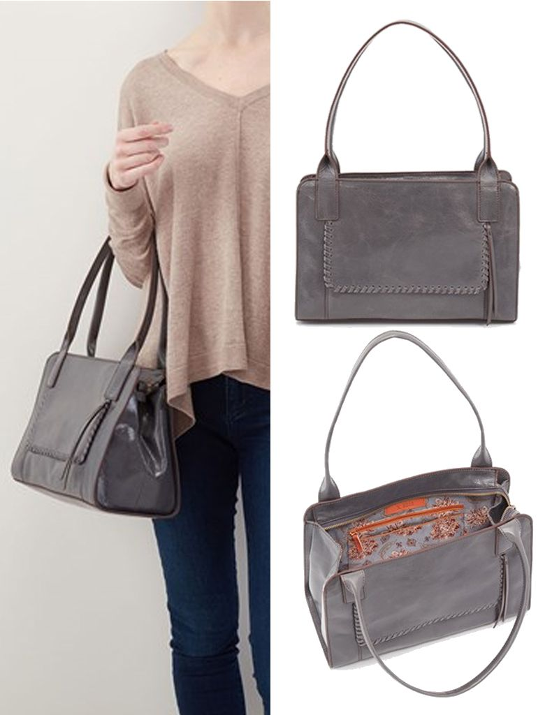 Hobo Int'l/Urban Oxide Splendor Shoulder Bag