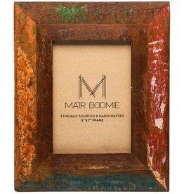 Matr Boomie Puri Beach House Frame 5x7