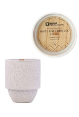 Paddywax Parks 11oz. Ceramic Candle