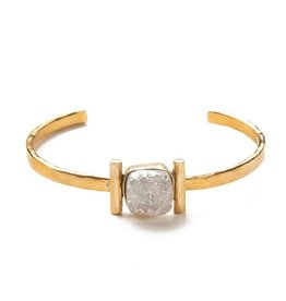 jimani collections Halo Cuff Bracelet