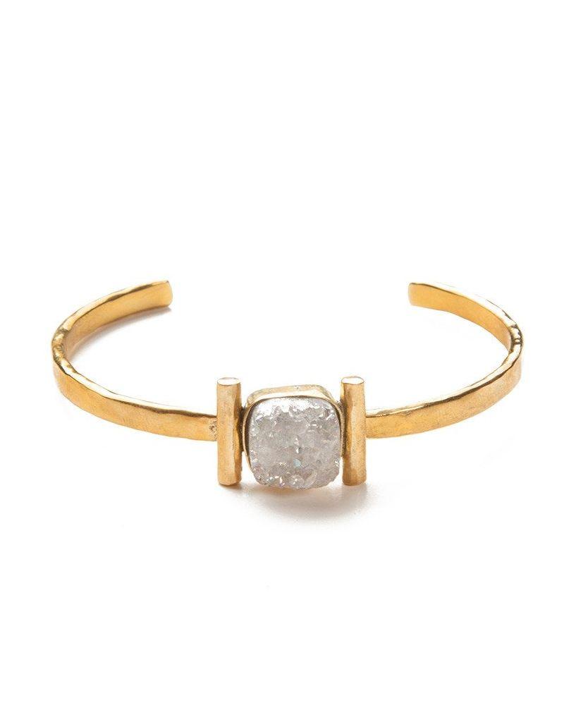 jimani collections Halo Cuff Bracelet