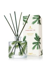 Thymes Frasier Fir Petite Reed Diffuser Pine Needles