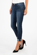Kut from the Kloth Catherine Boyfriend 5-Pocket Jean