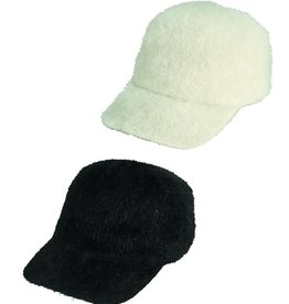 San Diego Hat Angora Knit Ball Cap