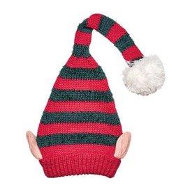 San Diego Hat Kids Knit Elf Cap w/Ears