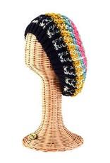 San Diego Hat Knit Beret