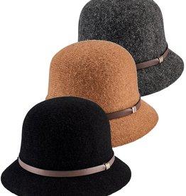 San Diego Hat Knit Cloche