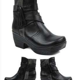 jafa Jafa 610 Boot Black/Graphite