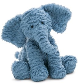 Jelly Cat Fuddlewuddle Elephant 9""