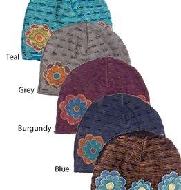 Rising Tide Harvest Hat Cotton/Fleece