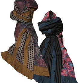 Little Journeys Joni Scarf