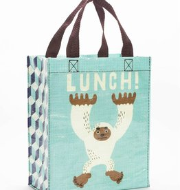 Blue Q Lunch! Handy Tote
