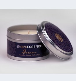 Rare Essence Dream Spa Travel Tin Candle