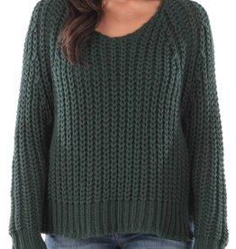 Kut from the Kloth Valeria Chunky Sweater