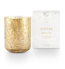 Illume Winter White Small Luxe Boxed Candle