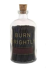 Skeem Burn Brightly Match Bottle