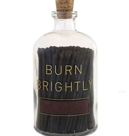 Skeem Burn Brightly Match Bottle