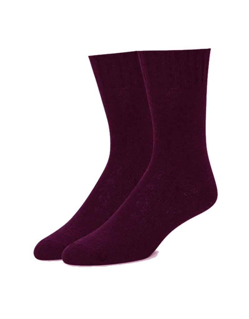 B.ella/Standard Merch Este crew socks
