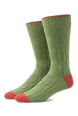 B.ella/Standard Merch Tone Cable socks