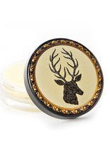 Soap & Paper Factory Stag Solid Perfume .3 oz