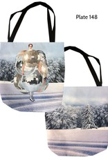 Johanna Goodman Imaginary Beings Tote Bag