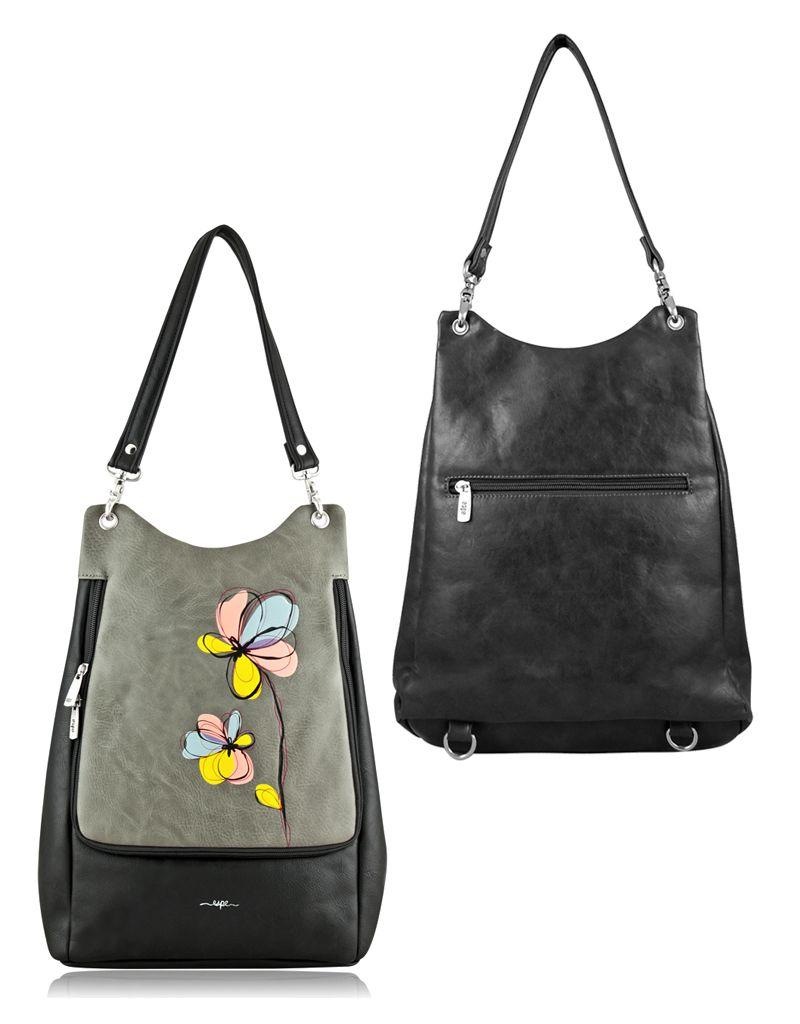 espe/storm Cosmo Backpack Grey