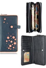 espe/storm Bubble Long Wallet Pink