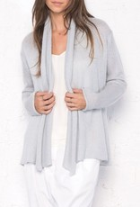 Wooden Ships Wrap Cardigan Lightweight