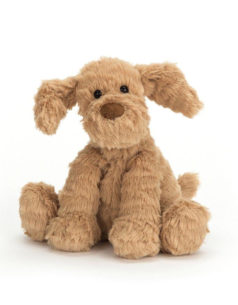 "Jelly Cat Fuddlewuddle Puppy 9"""