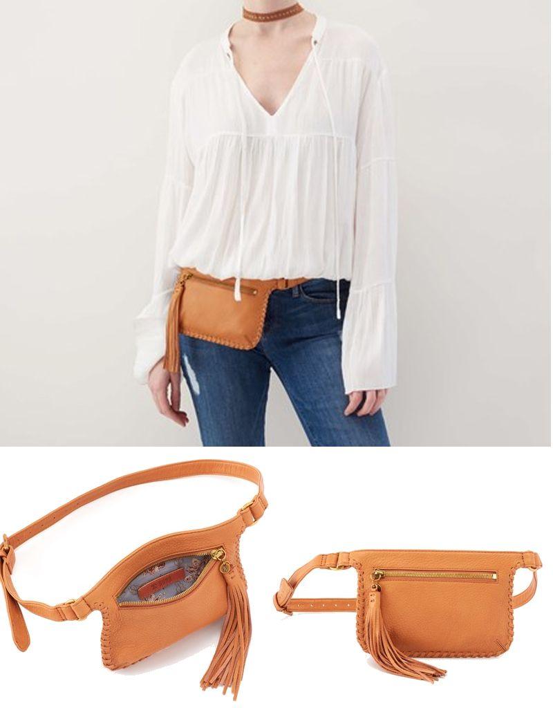 Hobo Int'l/Urban Oxide Twig Hip Belt Bag