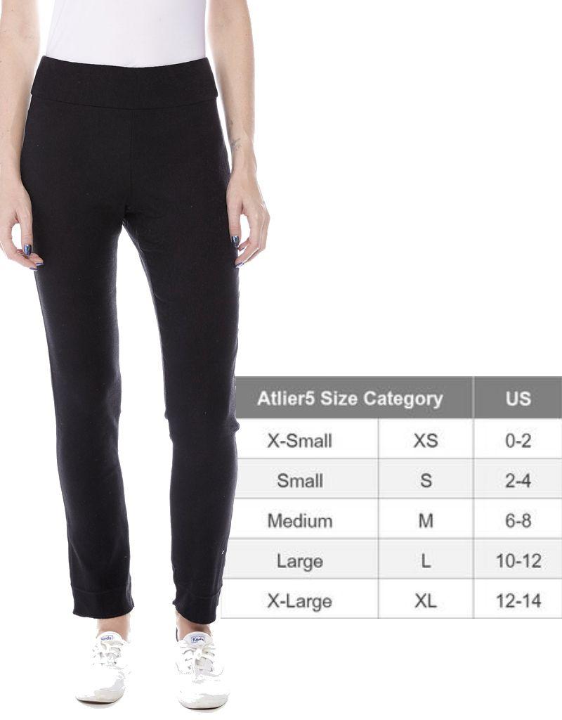 Atelier 5 Jacquard Pants