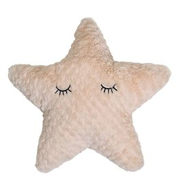 Bloomingville Ivory Star Pillow