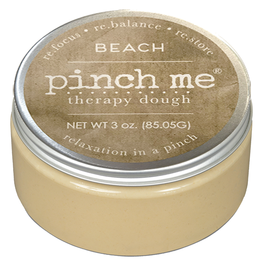 Pinch Me Beach 3oz Pinch Me Therapy Dough