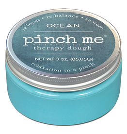 Pinch Me Ocean 3oz Pinch Me Therapy Dough