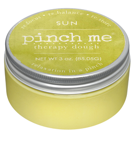 Pinch Me Sun 3oz Pinch Me Therapy Dough