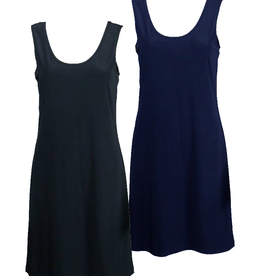 COMPLI K Tank Dress