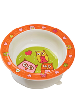 Ore Suction Bowl Hoot!