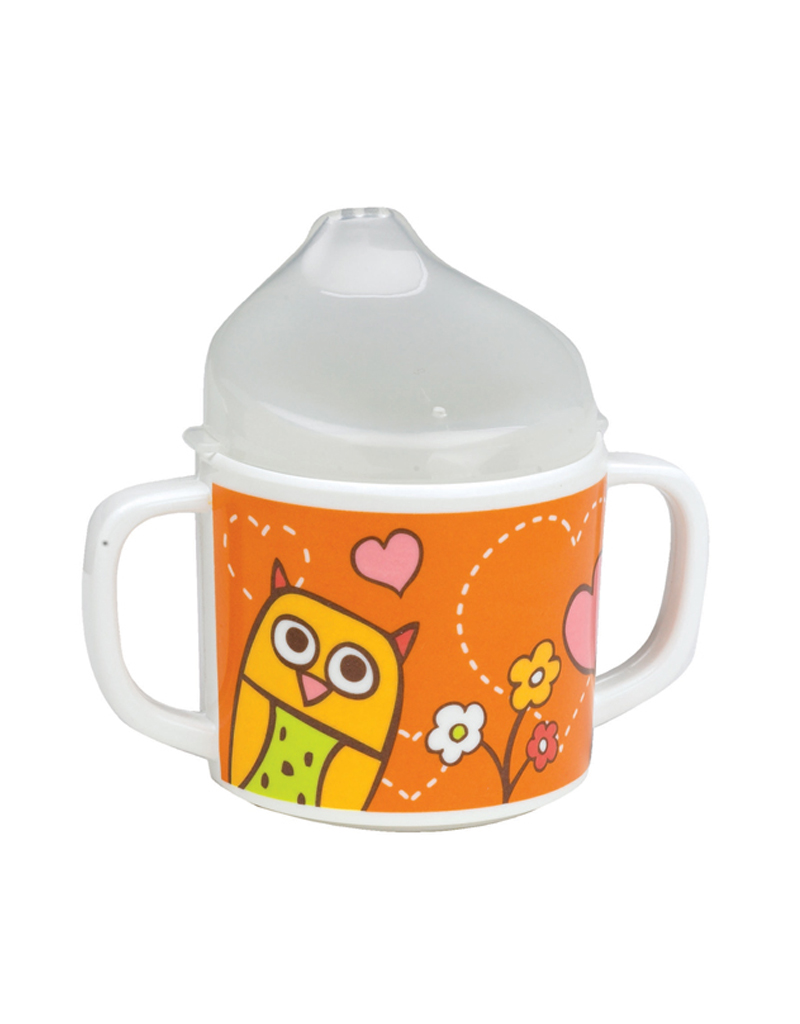 Ore Sippy Cup Hoot!