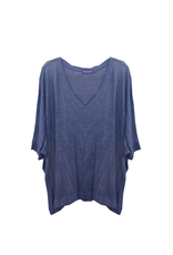 Cut Loose Deeper V-Neck Top