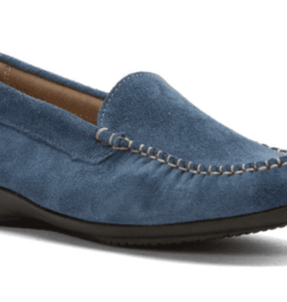 Arcopedico Alice Suede Loafer