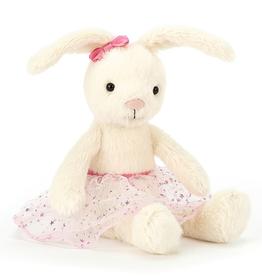 Jelly Cat Belle Bunny Ballet