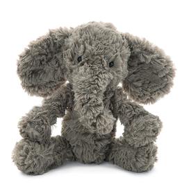 Jelly Cat Squiggles Elephant