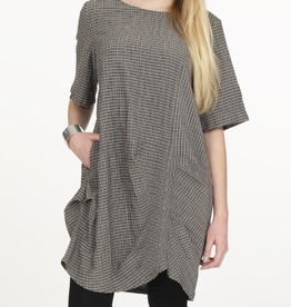 Niche Friday Dress with Pockets