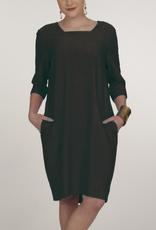 Niche Flute Dress